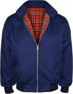 Steve-McQueen-style-harrington-jacket