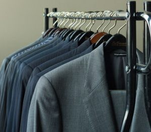 how-to-buy-your-first-suit-rack-of-suits