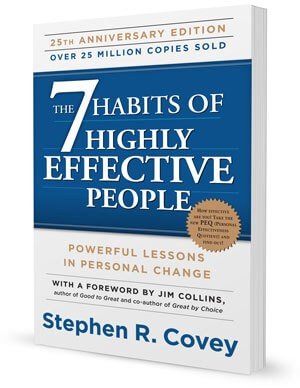 Book Review: The 7 Habits of Highly Effective People