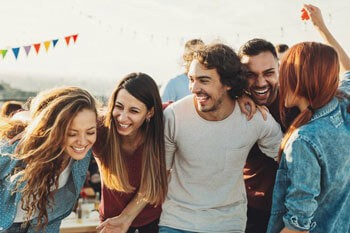 How to Get Better at Socializing