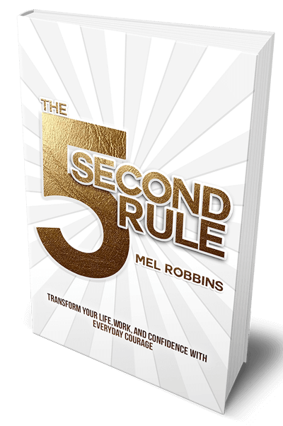 5 Second Rule Book Review