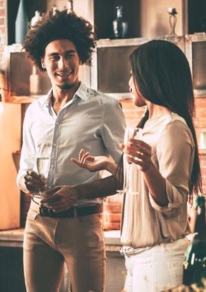 Body Language Tips for Men