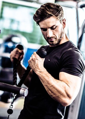 How Skinny Guys Can Build Muscle