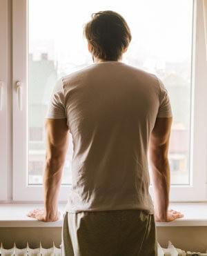 Self-Confidence for Men