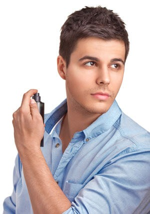 The Best Way to Wear Cologne