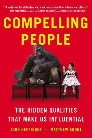 Compelling people book review