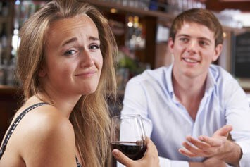 First Date Tips for Guys