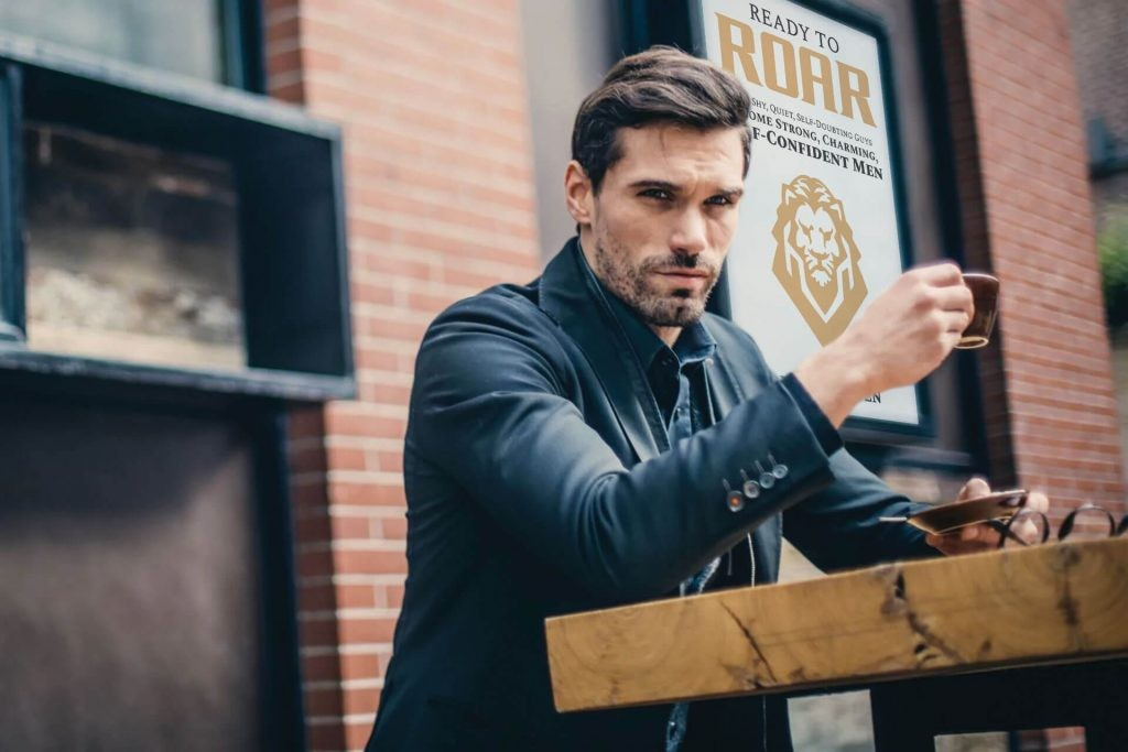 How to Become a More Confident Man