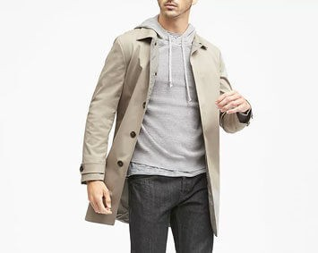 What to Wear in Spring for Men