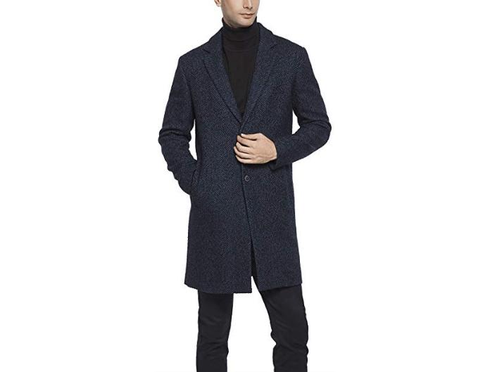 Best Men's Topcoats