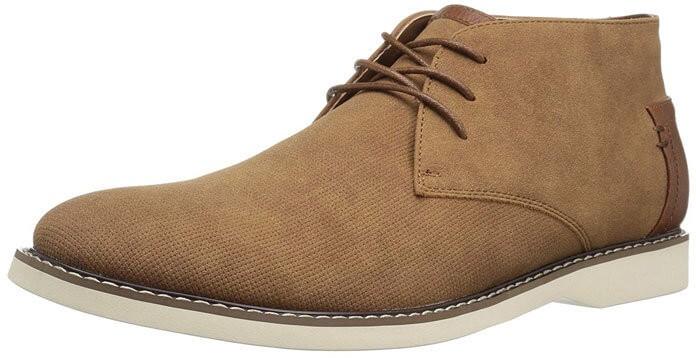 Best Men's Chukka Boots