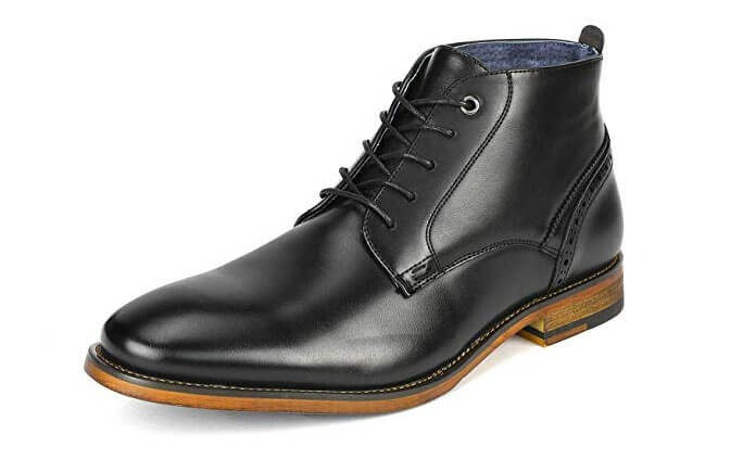 Men's Casual Boots to Wear with Jeans