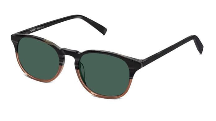 Best Warby Parker Sunglasses for Men