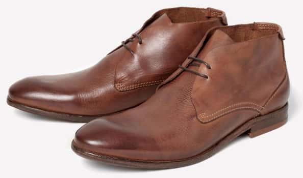 Hudson Shoes | Osborne Chukka Boot
