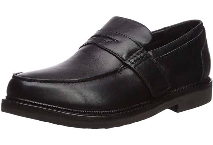 Apex Lexington Strap Loafer