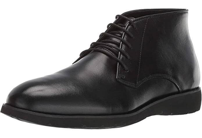 Propét Men's Grady Dress Ankle Boot