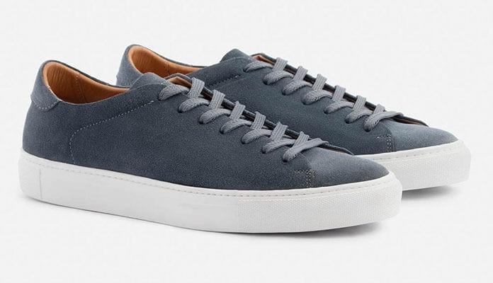 Beckett Simonon | Reid Sneakers