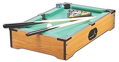 Desktop Mini Billiards Table