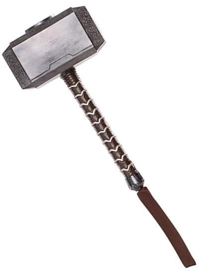 Thor's Hammer, Mjölnir