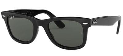 Original Wayfarer Ray Ban Sunglasses