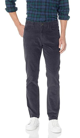 Amazon Goodthreads corduroy pants