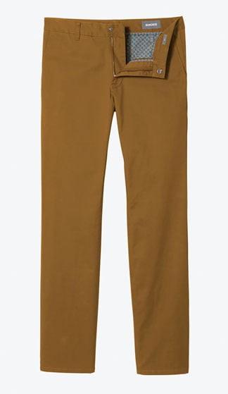 Bonobos dark beige khaki pants