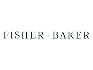 Fisher and Baker logo