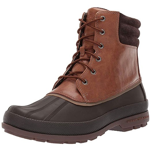 Sperr snow boots