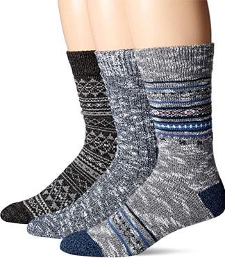 Goodthreads winter socks