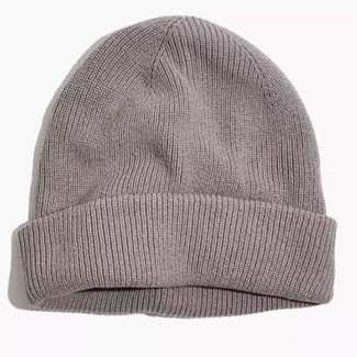 Madewell winter knit hat