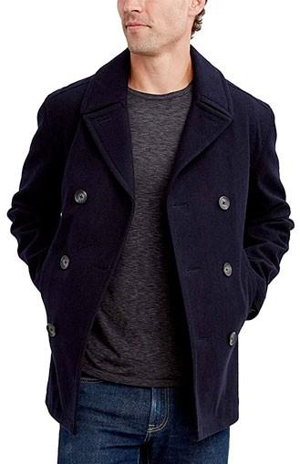 Goodthreads pea coat
