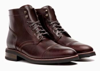 Thursday Boot Company's Captain boots