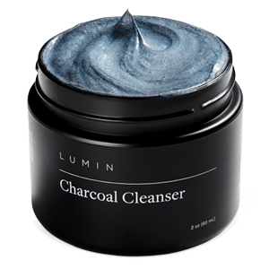 Lumin No-Nonsense Charcoal Cleanser