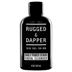 Rugged & Dapper Face Wash For Men
