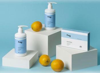 Frey detergent