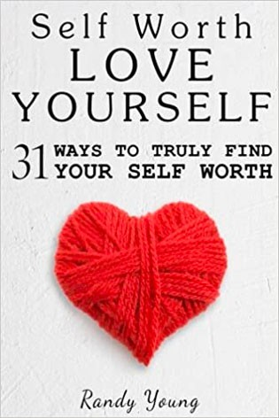 Love-Yourself Book Cover