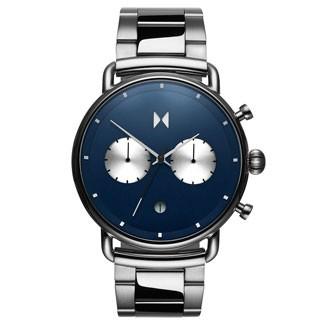 MVMT Astro Blue watch