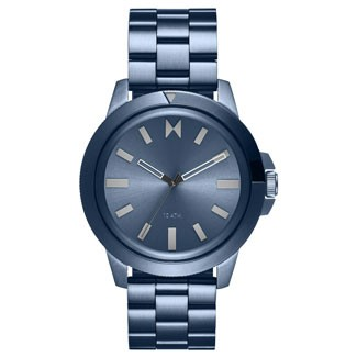 MVMT Baltic Blue watch