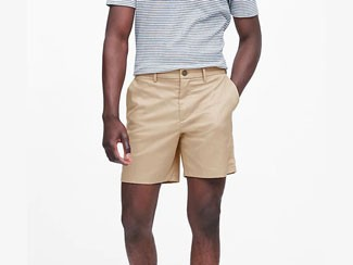 Banana Republic Summer Shorts for Men
