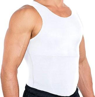 Esteem Apparel Original Max Men's Slimming Chest & Body Shaper