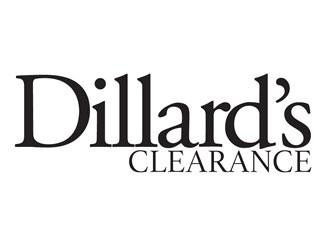 Dillards Clearance Centers logo