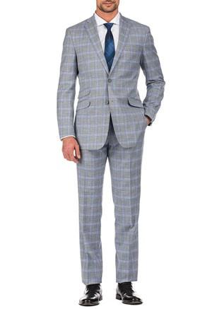 English Laundry suit