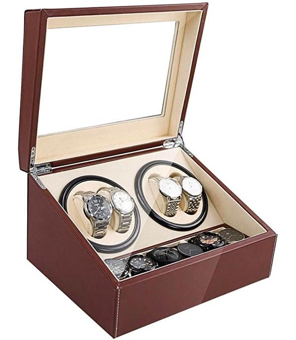 Shzicmy watch box