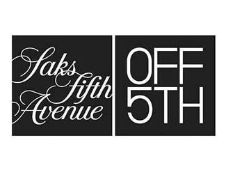 Saks Off Fifth logo