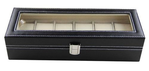 Sorbus watch box for men
