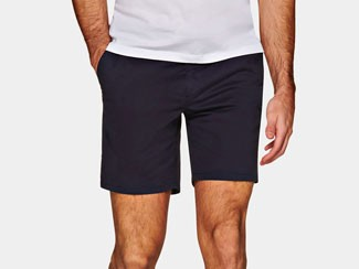 Suitsupply shorts for men