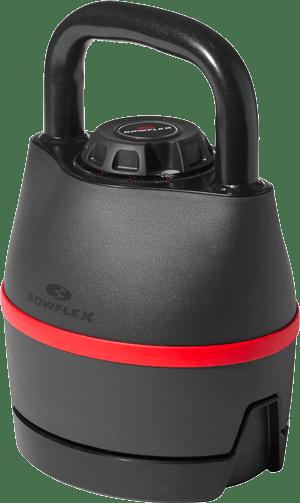 Bowflex Selecttech 840 Adjustable Kettlebell