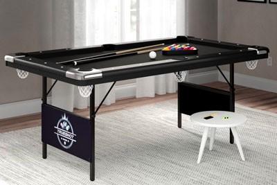 Fat Cat Trueshot Foldable Pool Table