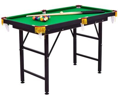 NEUXC 3.11' Pool Table