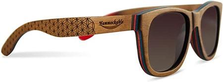 Hammockable - Handmade Maple Wood